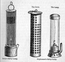 Stephenson-safety-lamp